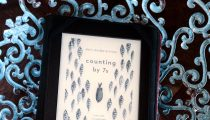 REVIEW: Counting By 7s by Holly Goldberg Sloan