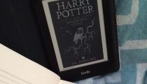 REVIEW: Harry Potter and the Sorcerer's Stone by JK Rowling