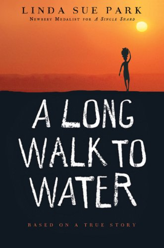 STUDENT REVIEW: A Long Walk to Water by Linda Sue Park