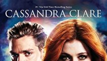 STUDENT REVIEW: City of Bones by Cassandra Clare