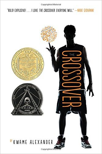 STUDENT REVIEW: The Crossover by Kwame Alexander