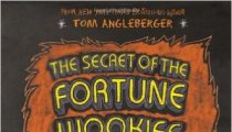 STUDENT REVIEW: The Secret of the Fortune Wookie by Tom Angleberger