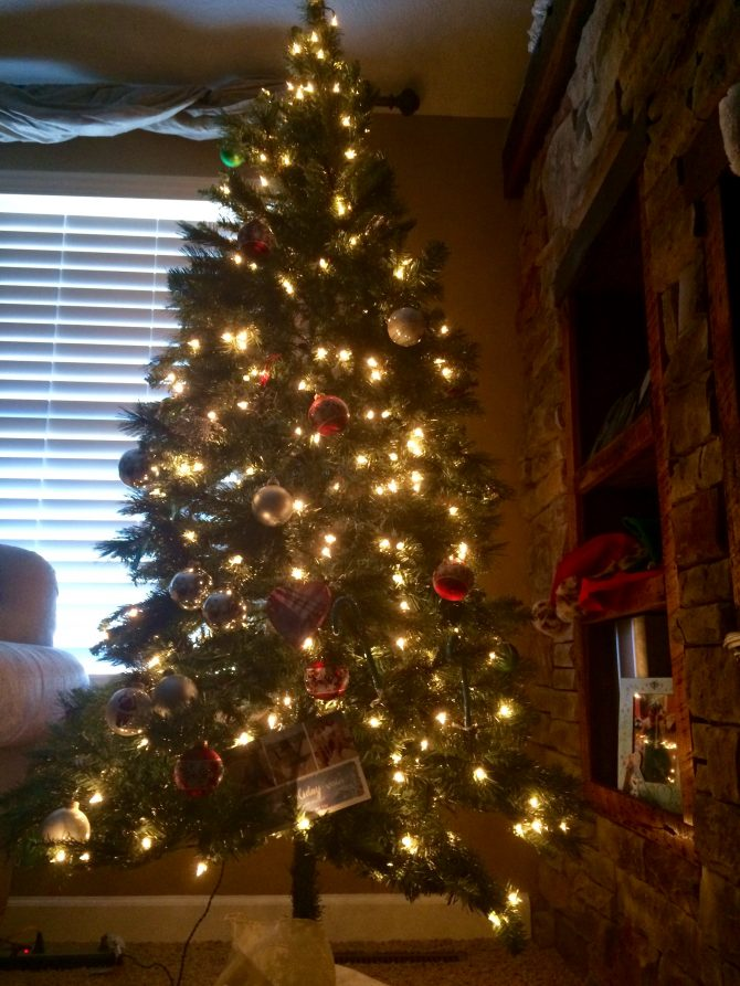 Ten Books (Or Bookish Items) I Wouldn't Mind Santa Leaving Under My Tree