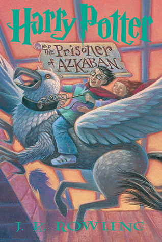STUDENT REVIEW: Harry Potter and the Prisoner of Azkaban by JK Rowling