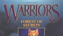STUDENT  REVIEW: Warriors: Forest of Secrets by Erin Hunter