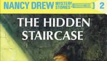 STUDENT REVIEW: Nancy Drew Book 2 by Carolyn Keene