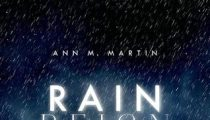 STUDENT REVIEW: Rain Reign by Ann M. Martin