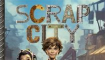 STUDENT REVIEW: Scrap City by D.S. Thornton