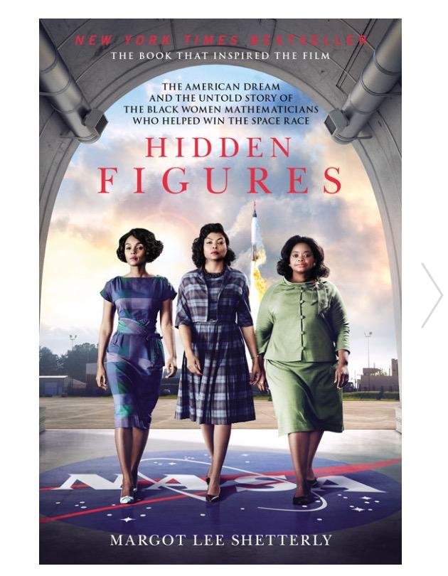 REVIEW: Hidden Figures