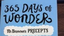 365 Days of Wonder-February 17