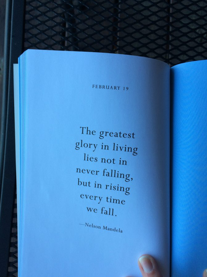 365 Days of Wonder-February 19
