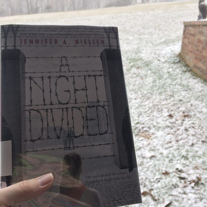 First Impression: A Night Divided