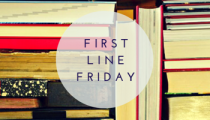 First Line Friday #5
