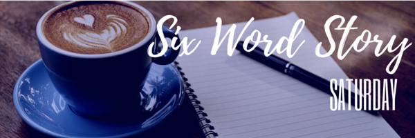 Six Word Saturday #3