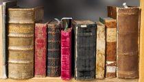 Abandoning Books