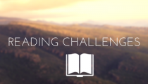 June Challenge: Can You Read a Series in a Month?
