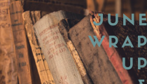 June Wrap Up and July TBR