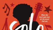 Review: Solo by Kwame Alexander