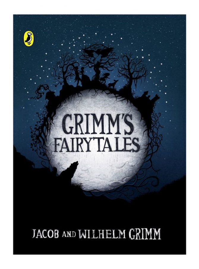 Book Club Discussion: Grimm's Fairy Tales