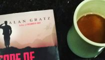 Book Review: Code of Honor by Alan Gratz