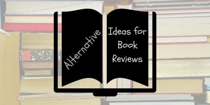 Ideas For When You Finish A Book