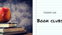 Student-Led Book Clubs