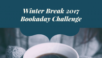 Winter Break 2017 #BookADay Challenge