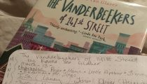 Mini Review: The Vanderbeekers of 141st Street by Karina Yan Glaser