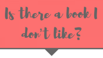 Do I Like Every Book?