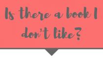 Do I Like Every Book?