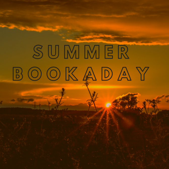 Summer Reads: Bookaday