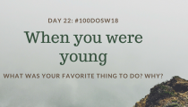 Day 22: #100DOSW18