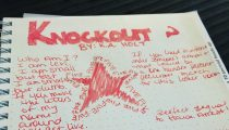 Mini Review: Knockout by KA Holt