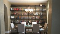 Bookshelf Love