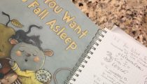If You Want to Fall Asleep by Jackie Azúa Kramer and Lisa Brandenburg