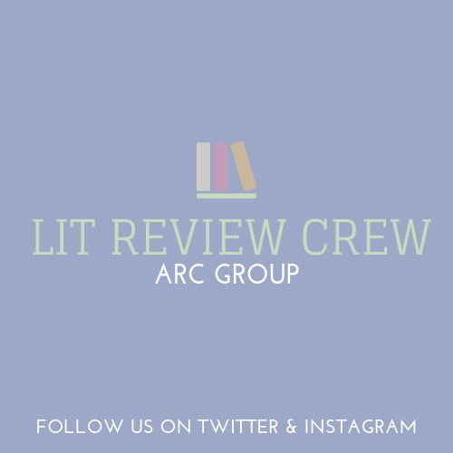 Meet The Lit Review Crew