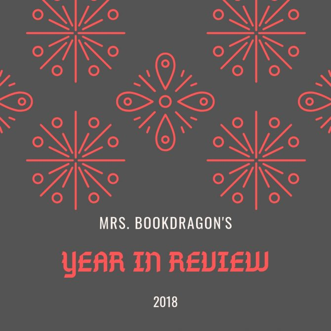 2018: Let's Review