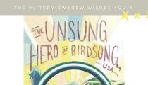 Happy Book Birthday to the Unsung Hero of Birdsong, USA!