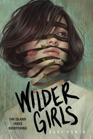 ARC Review: Wilder Girls by Rory Powers