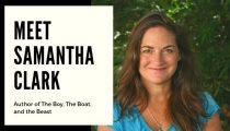 Meet Samantha Clark