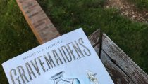 Save the Date: Gravemaidens by Kelly Coon Released October 29!