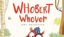 PB Frenzy Review: Whobert Whover, Owl Detective