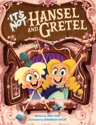 PB Frenzy Review: It's Not Hansel and Gretel