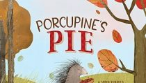 PB Frenzy Review: Porcupine's Pie