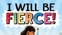 PB Frenzy Review: I Will Be Fierce
