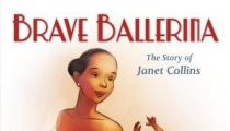 PB Frenzy Review: Brave Ballerina: The Story of Janet Collins