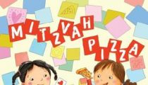 PB Frenzy Review: Mitzvah Pizza