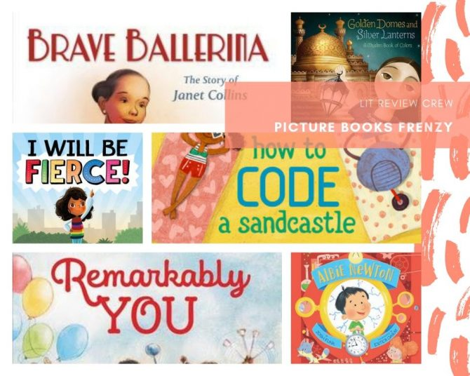 Picture Book Frenzy Reviews