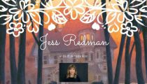 Interview With Jess Redman