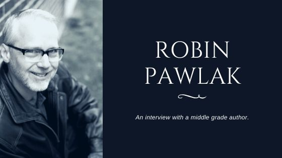 A Chat With Children's Author, Robin Pawlak